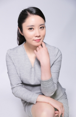 Beauty Evolution, CEO, OU Yi